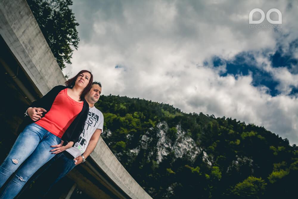Preboda en Suiza de Laura & Adrián 11