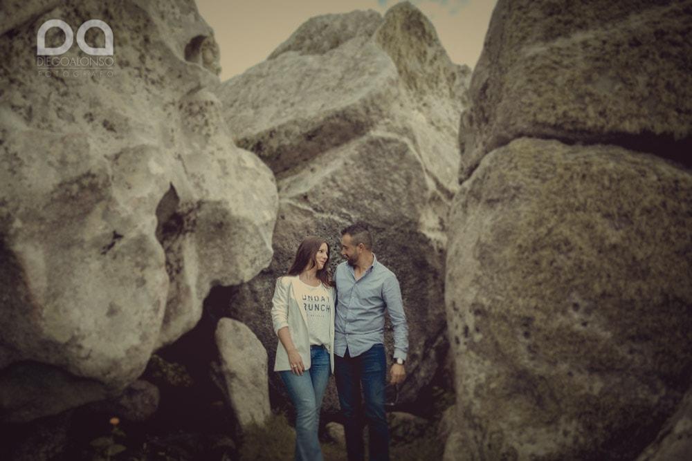 La preboda en la Costa da Morte de Vanesa & Julián 8