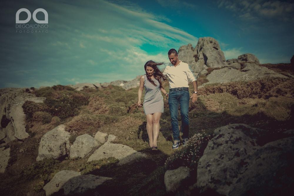 La preboda en la Costa da Morte de Vanesa & Julián 22