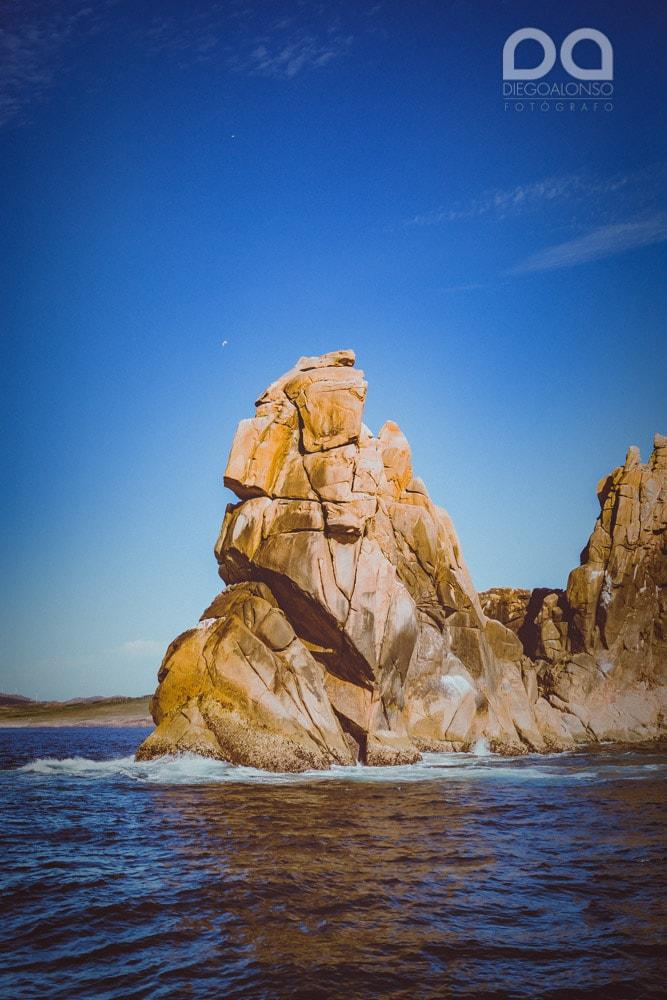 Una postboda en yate de lujo por la Costa da Morte: Laura & Adrián 7