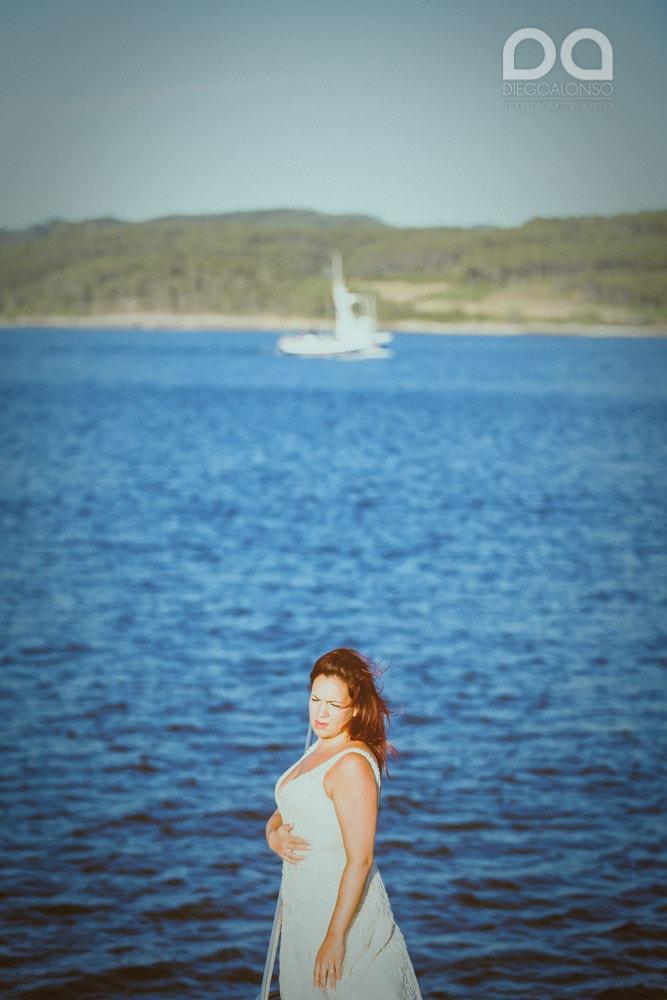 Una postboda en yate de lujo por la Costa da Morte: Laura & Adrián 24