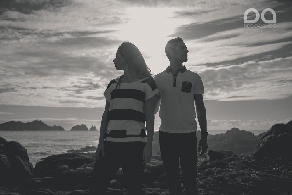 La preboda en la Costa da Morte de Mariana y Jose 9