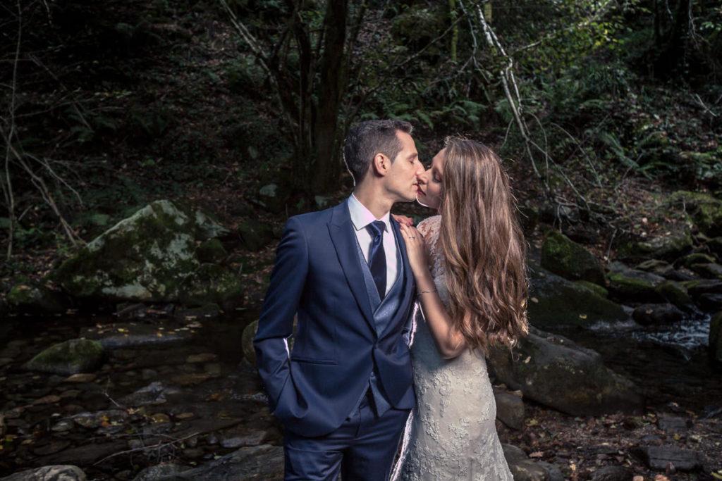 La postboda en las Fragas do Eume de Mariana y José Manuel 9