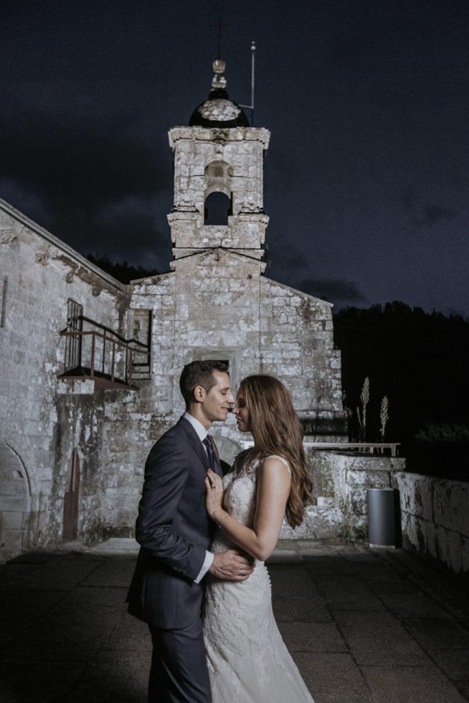 La postboda en las Fragas do Eume de Mariana y José Manuel 16