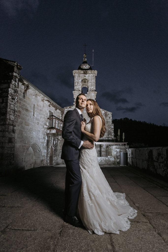 La postboda en las Fragas do Eume de Mariana y José Manuel 17
