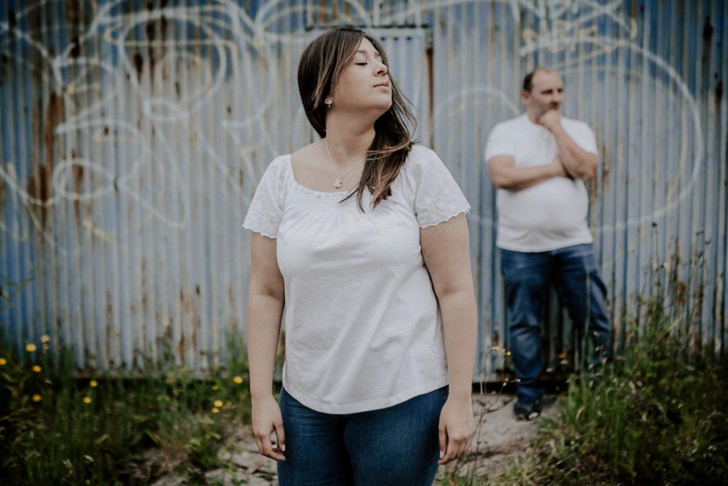 La preboda en la Carballeira de Zas de Fanny & Pisco 33