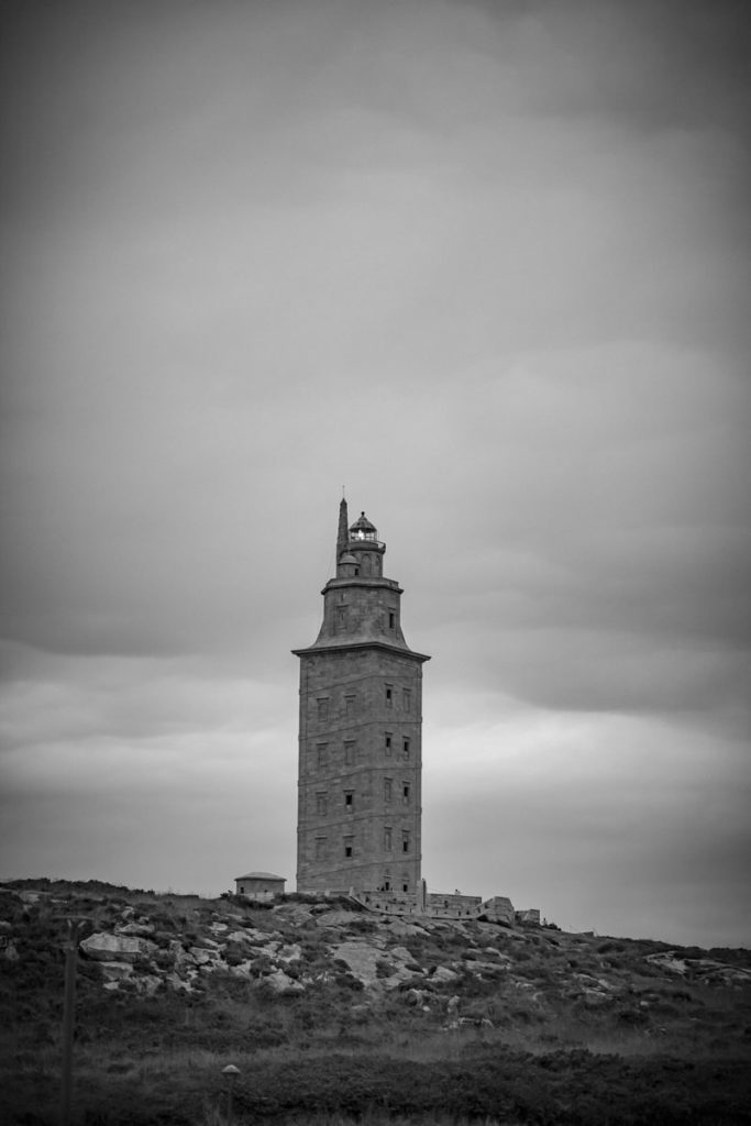La postboda en el Monte de San Pedro de Coruña de Brenda y Víctor 48