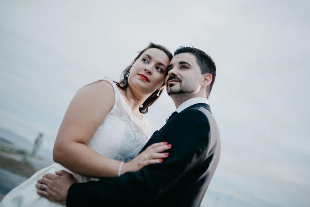 La postboda en el Monte de San Pedro de Coruña de Brenda y Víctor 52
