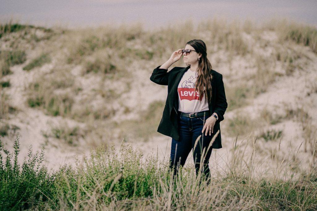 La preboda en la playa de Laxe de Jenni & Santi 4