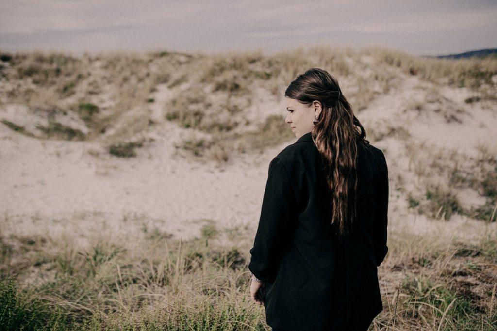La preboda en la playa de Laxe de Jenni & Santi 5