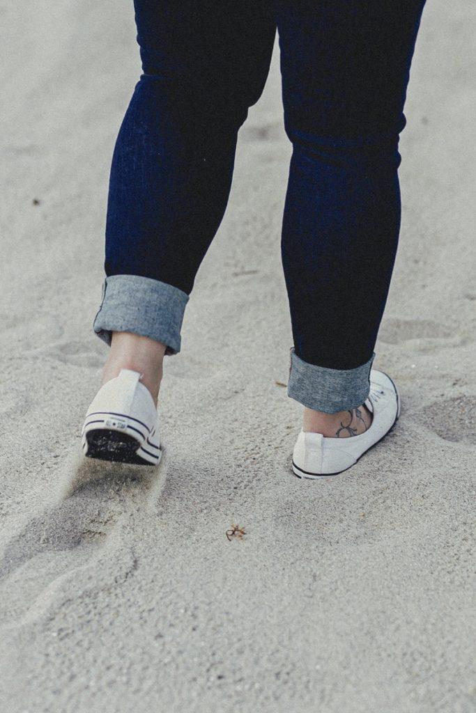 La preboda en la playa de Laxe de Jenni & Santi 49