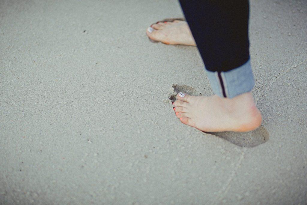 La preboda en la playa de Laxe de Jenni & Santi 63