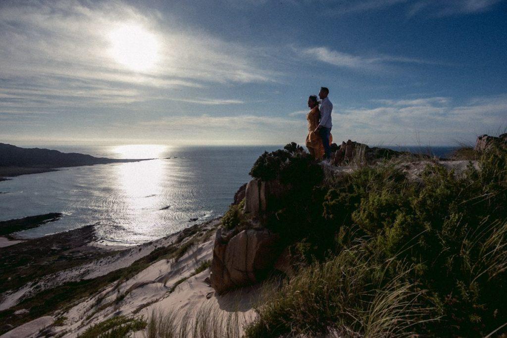 La preboda en Monte Branco de Mar y Marcos 24