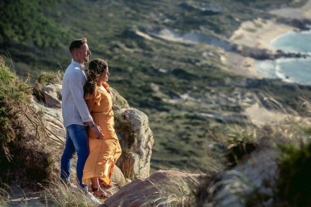 La preboda en Monte Branco de Mar y Marcos 37