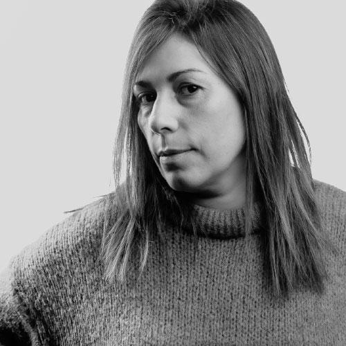 María José Carril