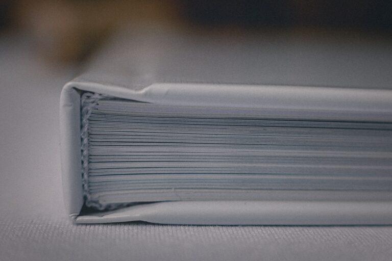 Libro de Firmas de Boda por Diego Alonso Fotógrafo de bodas en la Costa da Morte