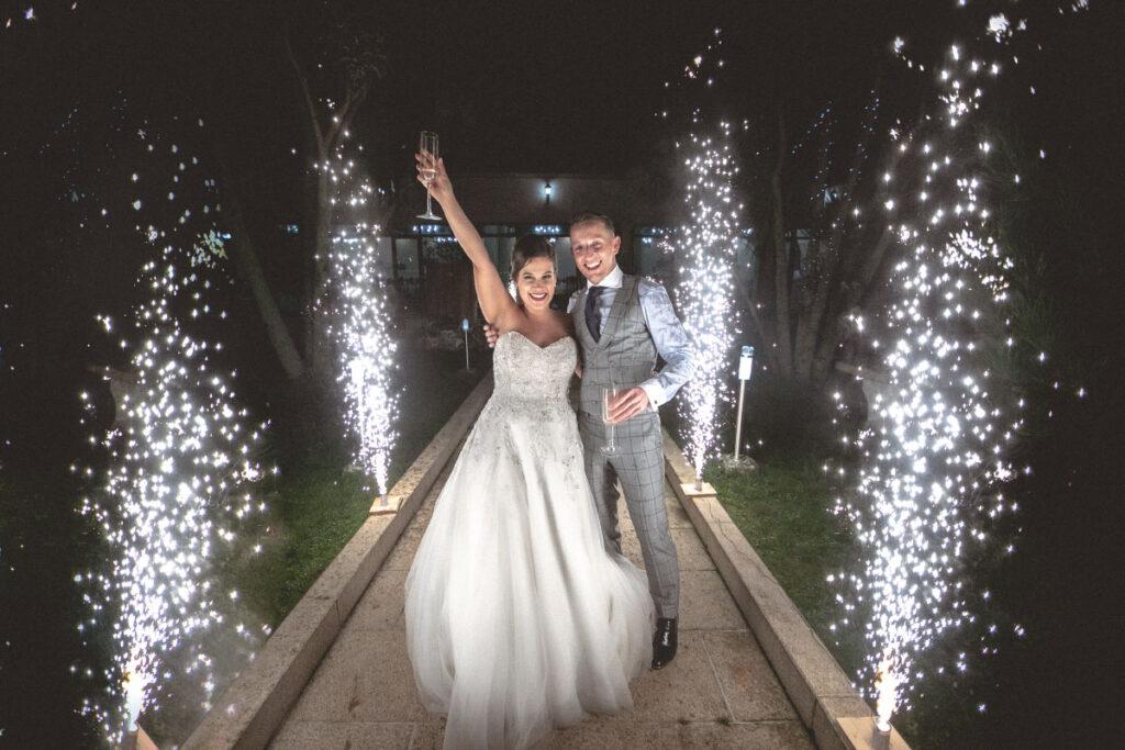 El video resumen de la boda de Mar & Marcos 4
