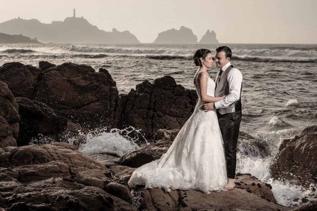 El video resumen de boda de Inés y Luis 2
