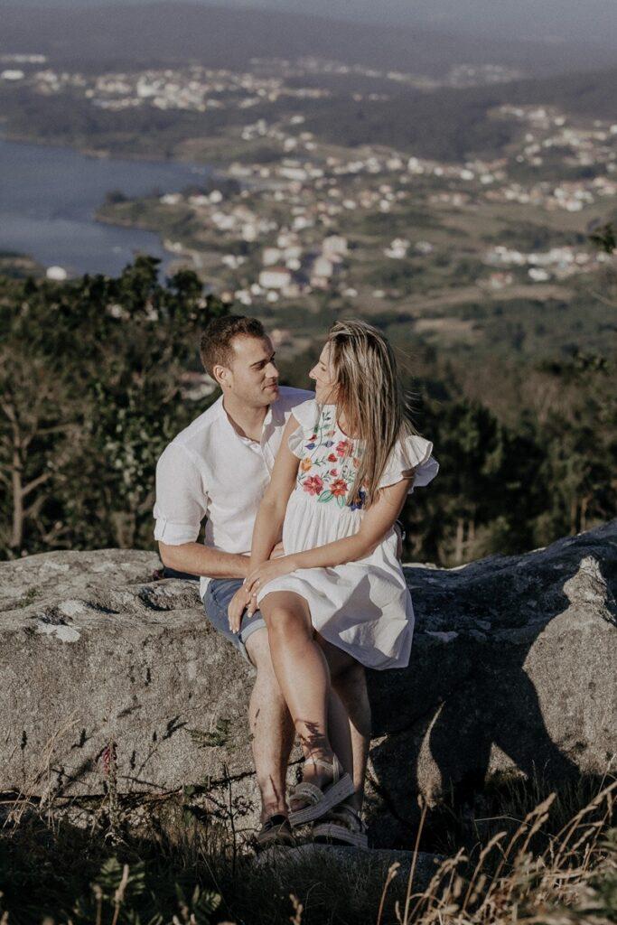 La preboda en Cabana de Raquel & Andro 12