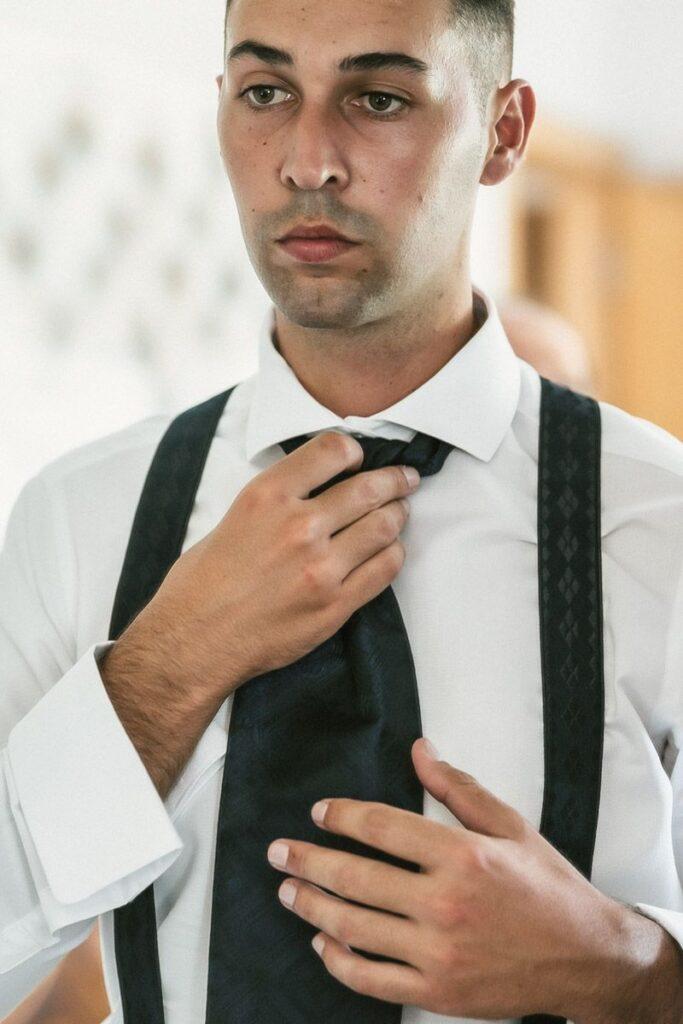 La emotiva boda en Camariñas de Seila & Fabio 11