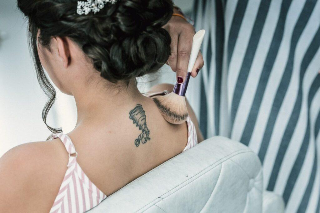 La emotiva boda en Camariñas de Seila & Fabio 17