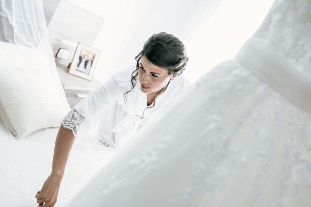 La emotiva boda en Camariñas de Seila & Fabio 19