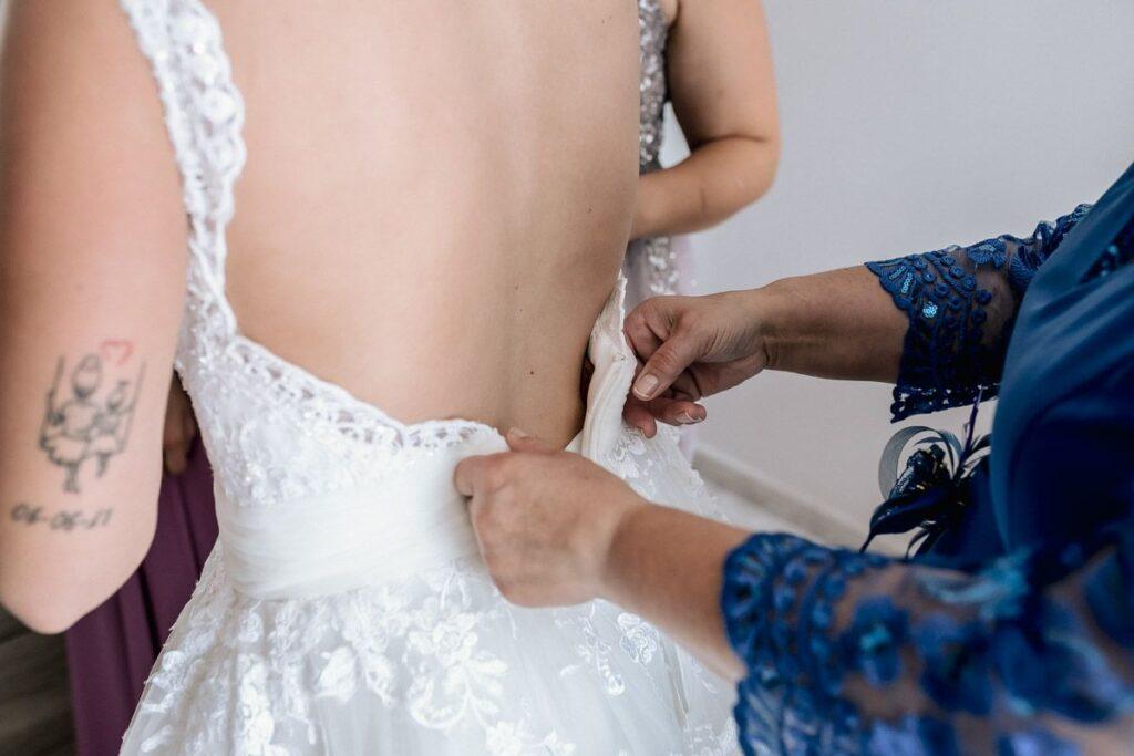 La emotiva boda en Camariñas de Seila & Fabio 23