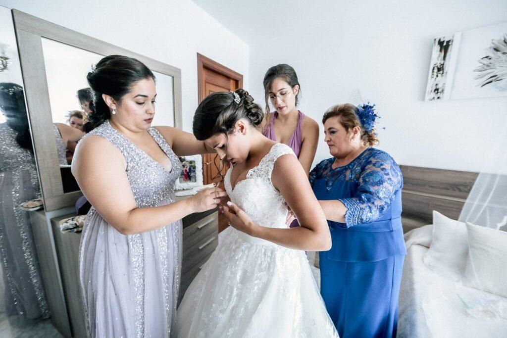 La emotiva boda en Camariñas de Seila & Fabio 24