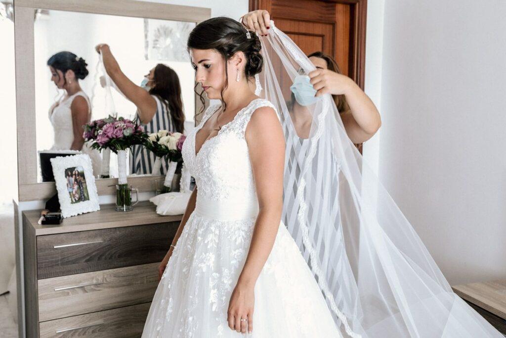 La emotiva boda en Camariñas de Seila & Fabio 27