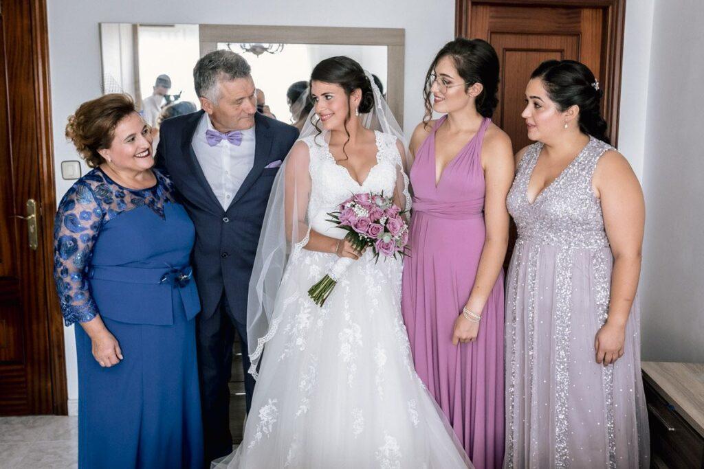 La emotiva boda en Camariñas de Seila & Fabio 30