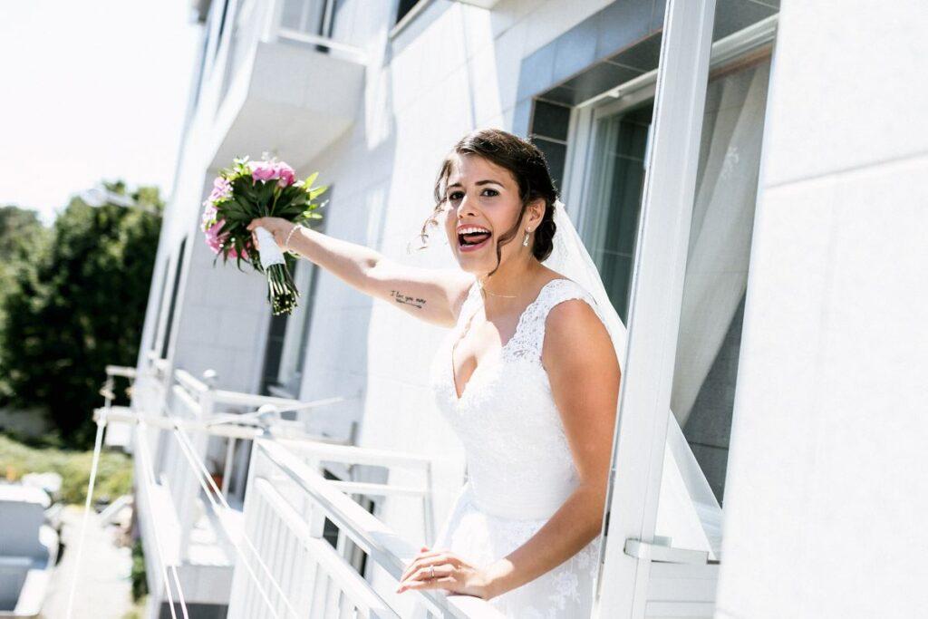 La emotiva boda en Camariñas de Seila & Fabio 32