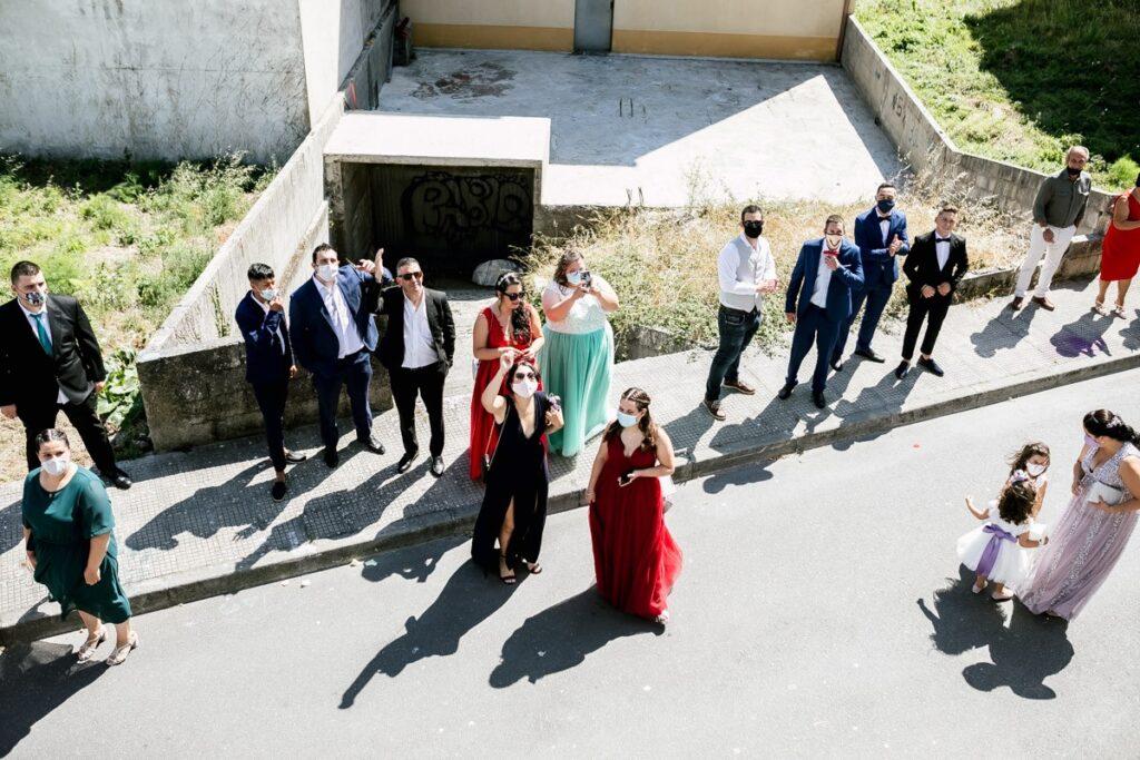 La emotiva boda en Camariñas de Seila & Fabio 33