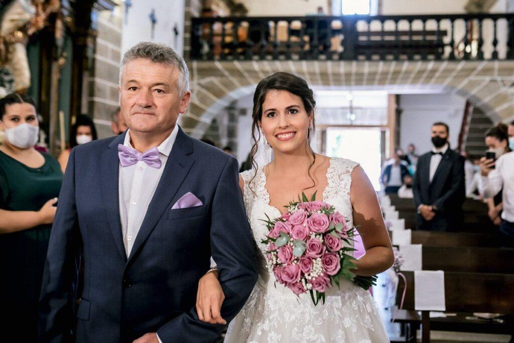 La emotiva boda en Camariñas de Seila & Fabio 37