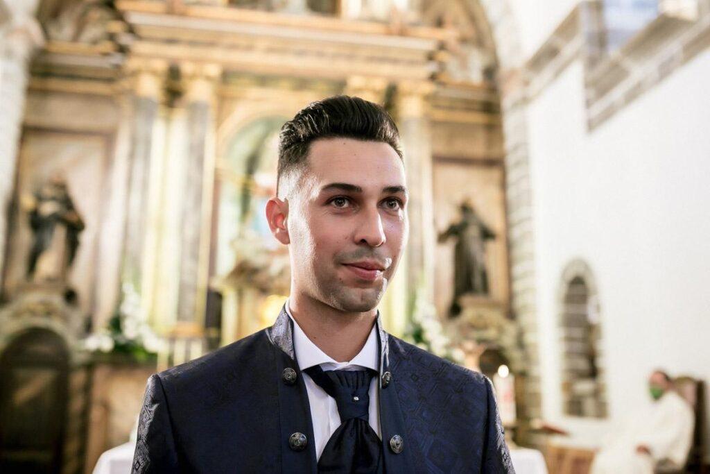 La emotiva boda en Camariñas de Seila & Fabio 38