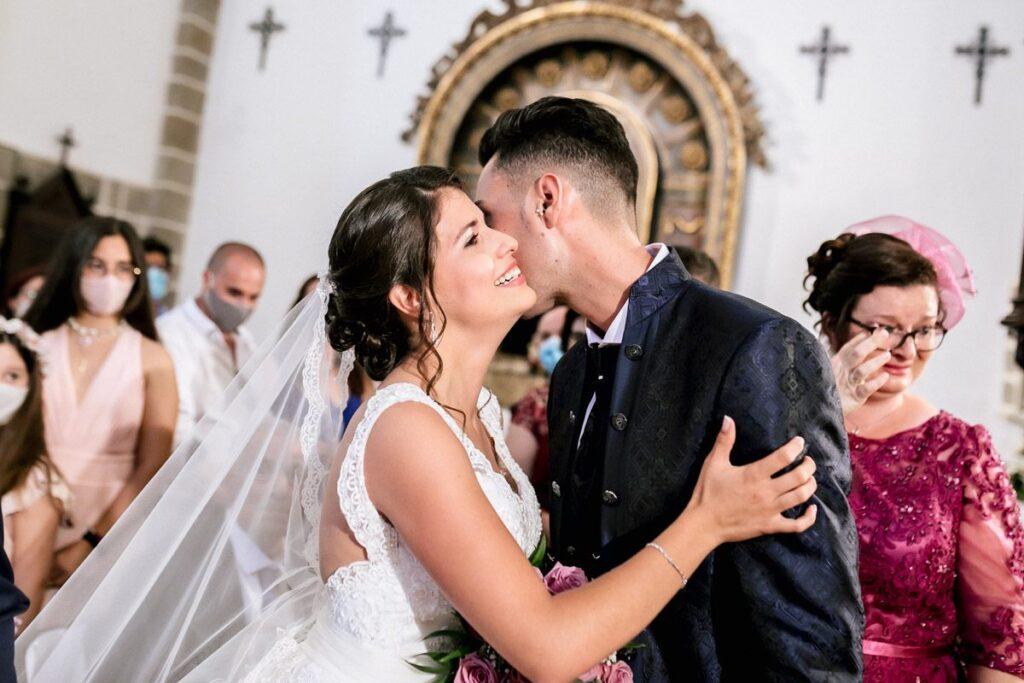 La emotiva boda en Camariñas de Seila & Fabio 39