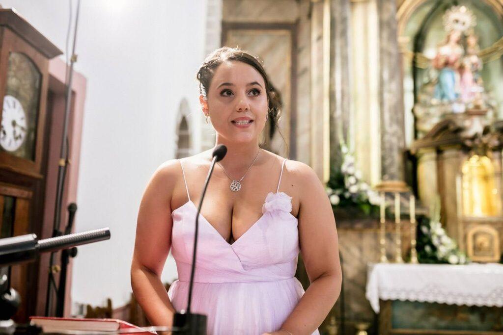 La emotiva boda en Camariñas de Seila & Fabio 40