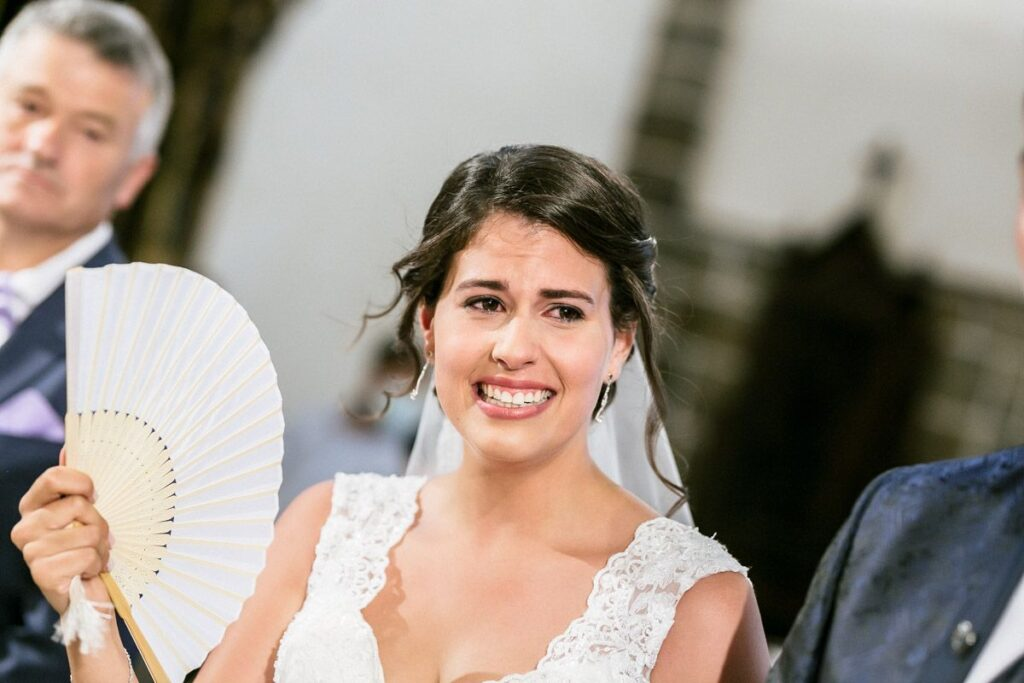 La emotiva boda en Camariñas de Seila & Fabio 41