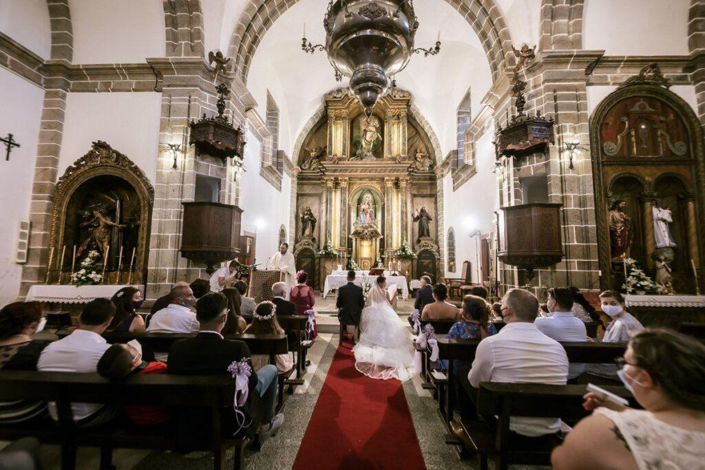 La emotiva boda en Camariñas de Seila & Fabio 42