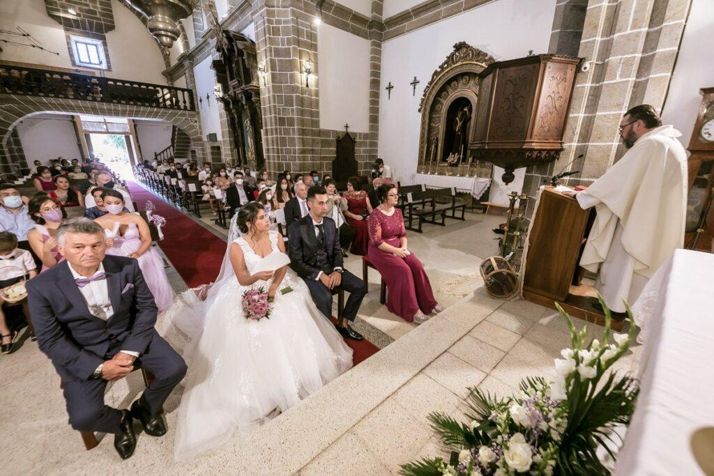 La emotiva boda en Camariñas de Seila & Fabio 43