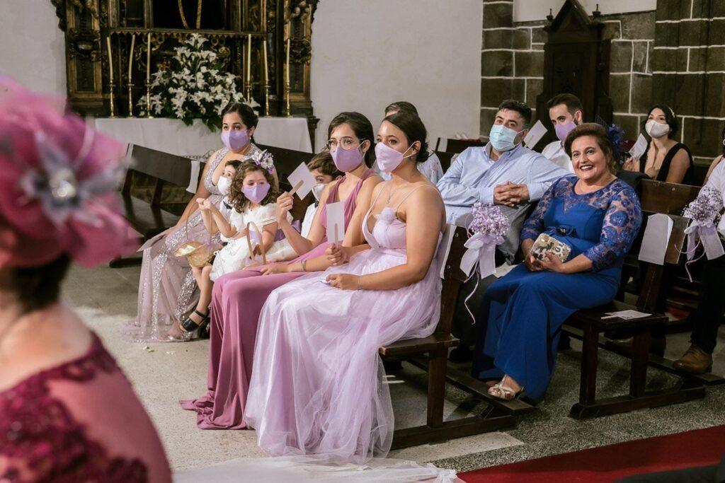 La emotiva boda en Camariñas de Seila & Fabio 44