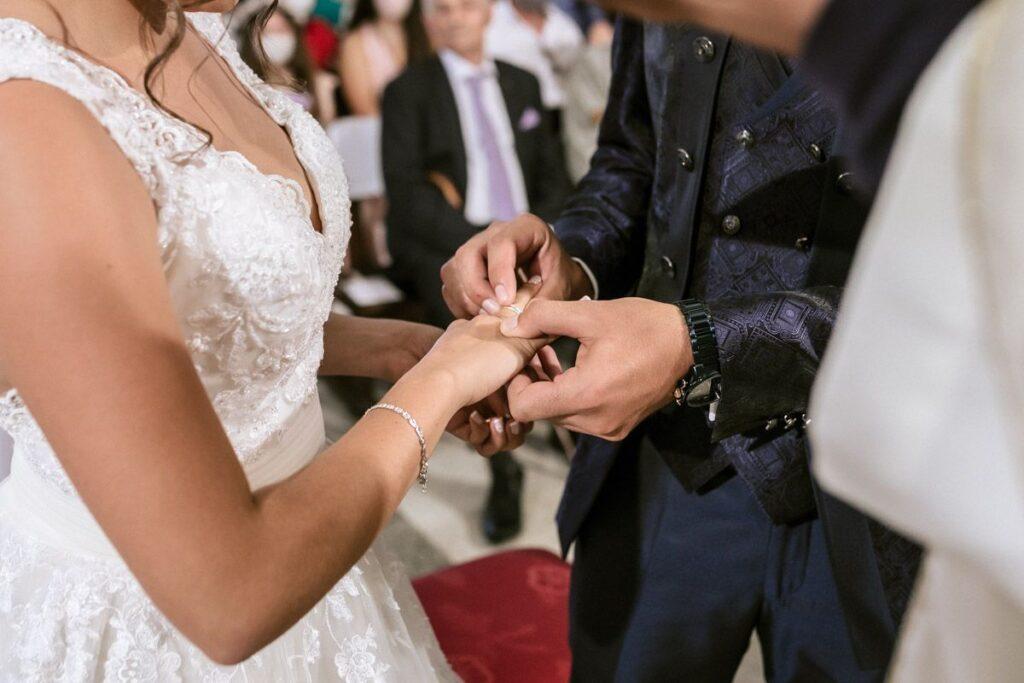 La emotiva boda en Camariñas de Seila & Fabio 47