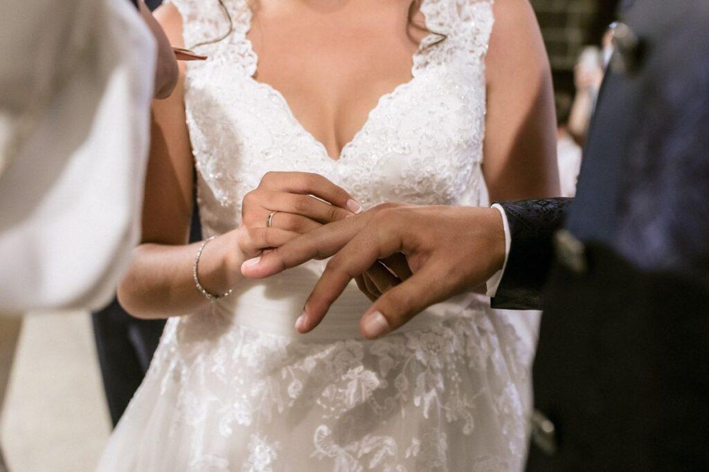 La emotiva boda en Camariñas de Seila & Fabio 48