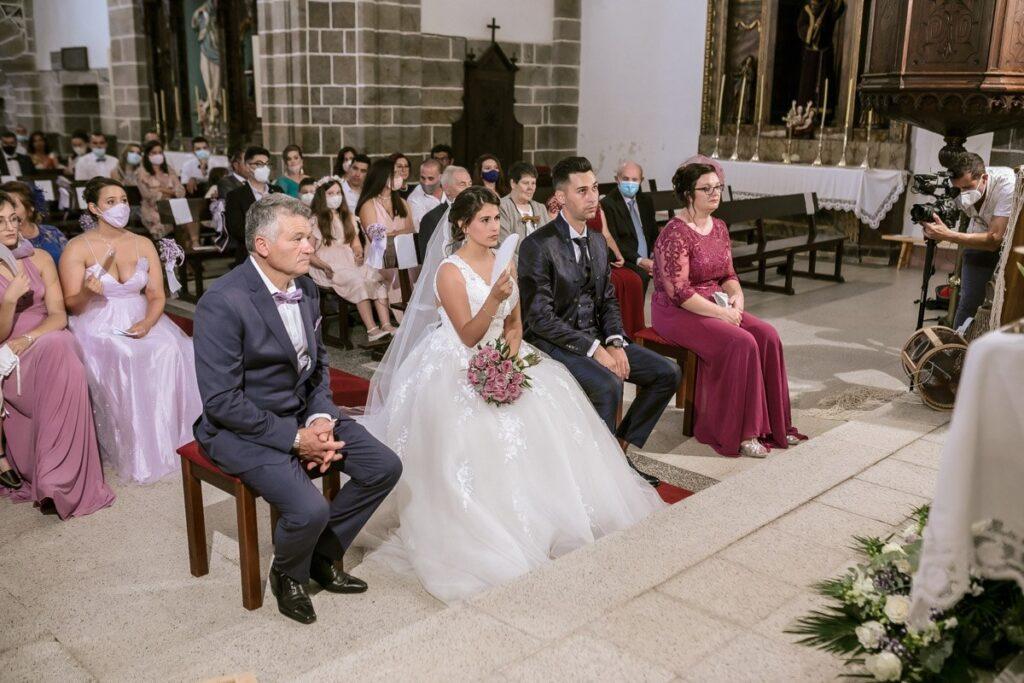 La emotiva boda en Camariñas de Seila & Fabio 49