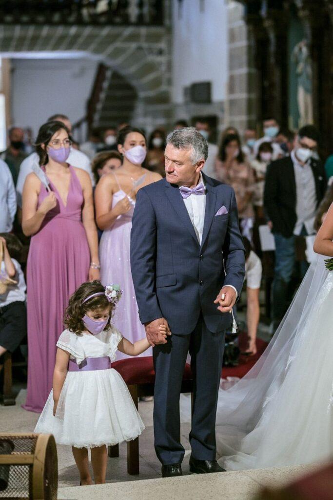 La emotiva boda en Camariñas de Seila & Fabio 50