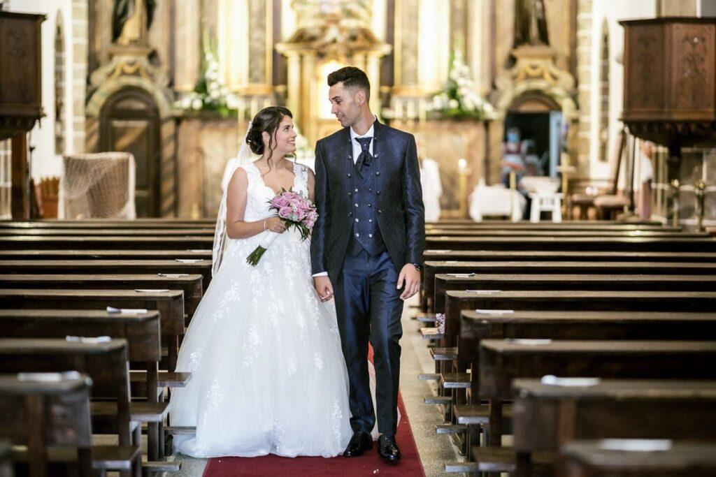 La emotiva boda en Camariñas de Seila & Fabio 52