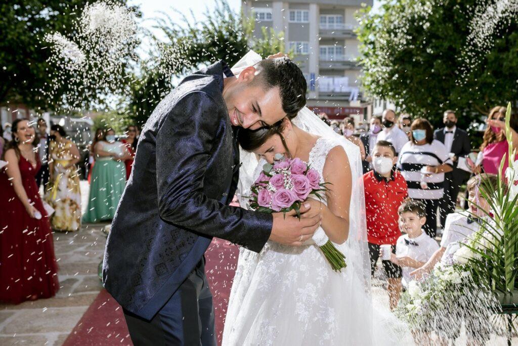 La emotiva boda en Camariñas de Seila & Fabio 53