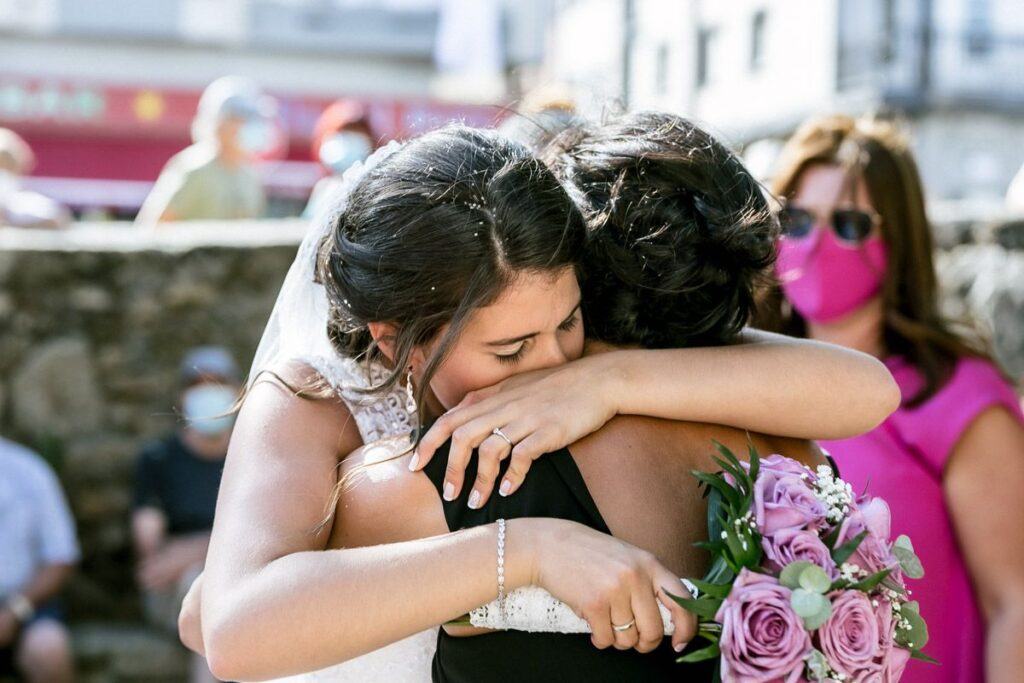 La emotiva boda en Camariñas de Seila & Fabio 56