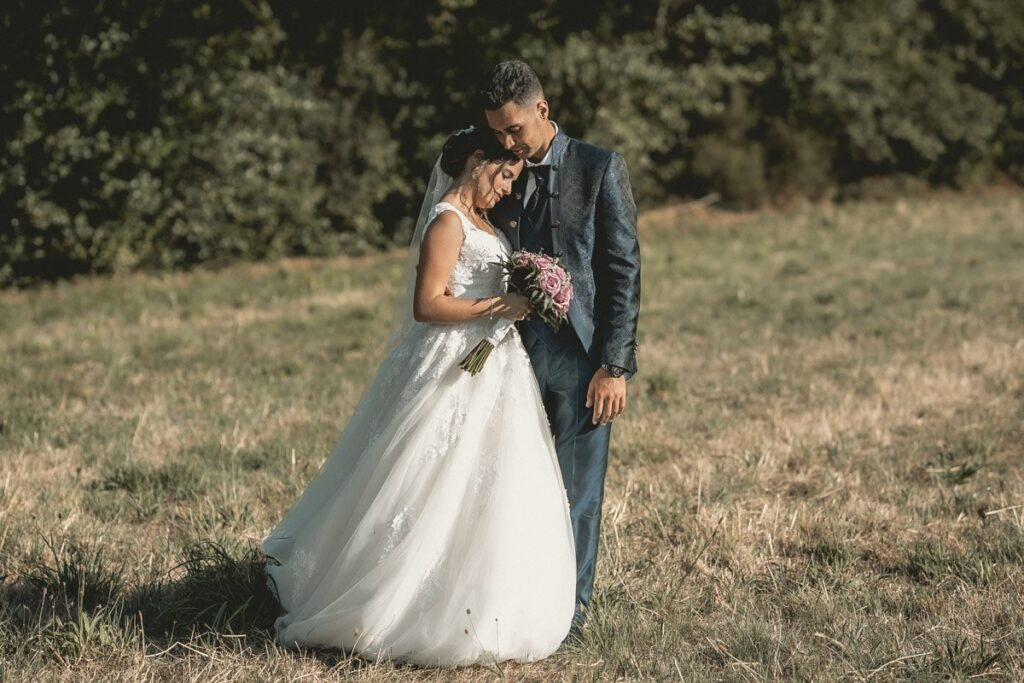 La emotiva boda en Camariñas de Seila & Fabio 61
