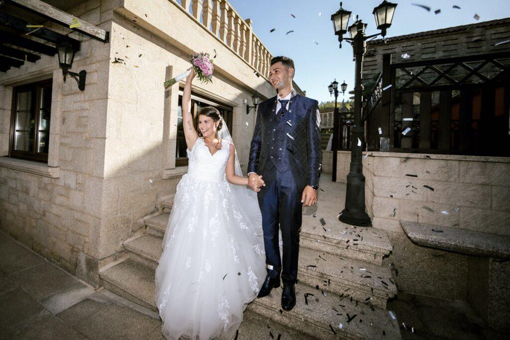 La emotiva boda en Camariñas de Seila & Fabio 65