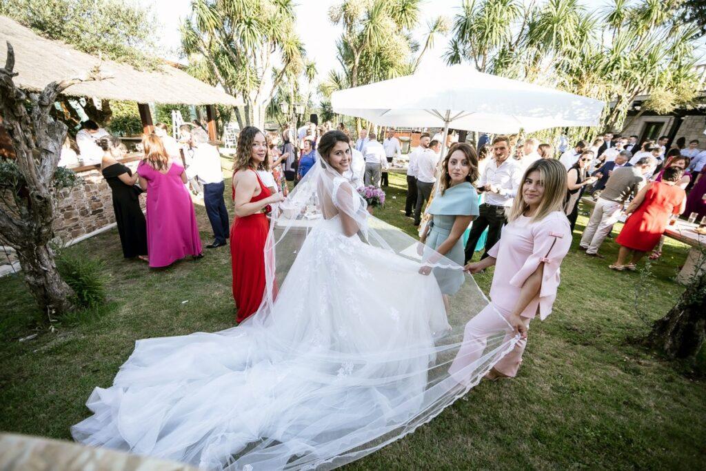 La emotiva boda en Camariñas de Seila & Fabio 68